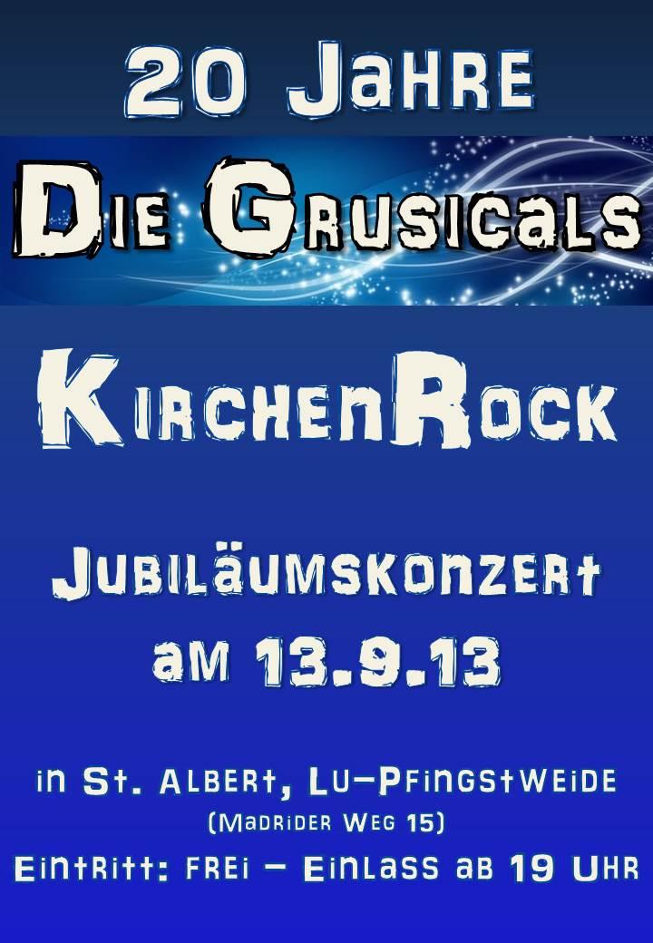 Plakat DG