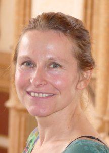 Sängerin Katharina