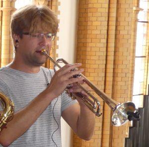 Trompeter Richard